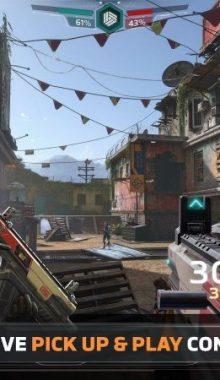 بازی مدرن کامبت 6 (Modern Combat Versus 6) برای اندروید
