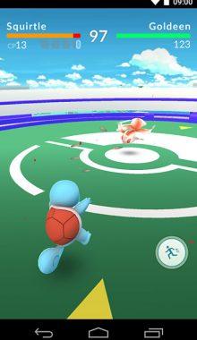 Pokemon GO - بازی پوکمون گو