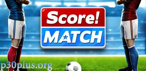 این بازی-Score Match