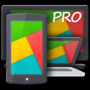 اشتراک گذاری صفحه نمایش اندروید , دانلود نرم افزار screen mirroring برای اندروید