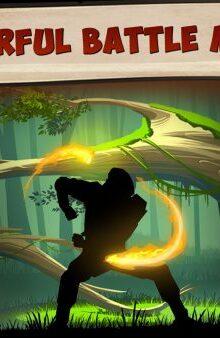Shadow Fight 2 Special Edition-این بازی