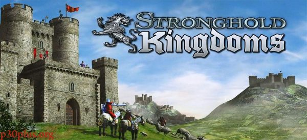 جنگ های صلیبی-StrongholdKingdoms