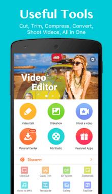 دانلود VideoShow Pro برنامه ویدیو شو برای اندروید