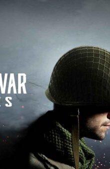 بازی فوق العاده شگفت انگیز WORLD WAR HEROES