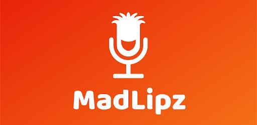 دانلود برنامه MadLipz مدلیپز