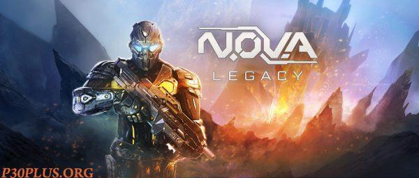 N.O.V.A. Legacy - میراث نوا