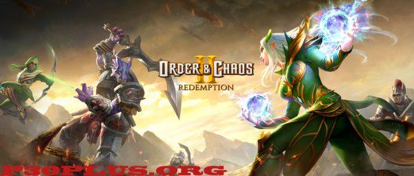 Order & Chaos 2 - نظم و آشوب
