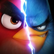 Angry Birds Evolution -تکامل پرندگان خشمگین