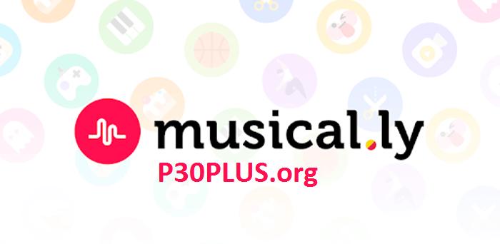 Musical.ly -موزیکال لی