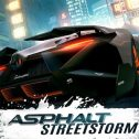 Asphalt Street Storm -آسفالت استریت