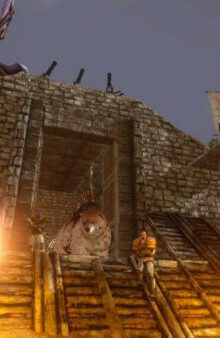 Survival Evolved - بقا در جزیره