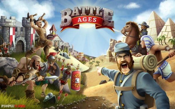 Battle Ages - عصر نبرد