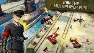 Blitz BrigadeOnline FPS fun - بازی چند نفره آنلاین