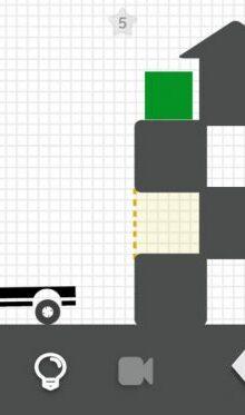 دانلود بازی Brain it on the truck v1.0.56 دانلود بازی معتاد کننده فکر کامیون باش برای آندروید