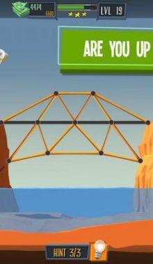 Build a Bridge - پل بساز