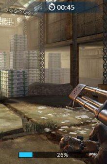 Counter Fort Invader - مهاجم
