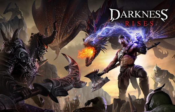 Darkness Rises -ظهور شیاطین