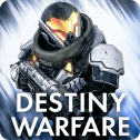 Destiny Warfare - سرنوشت جنگ
