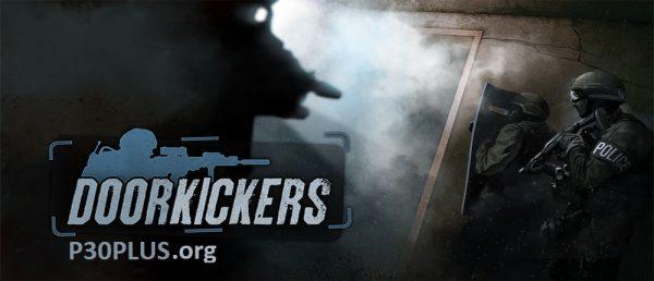 دانلود Door Kickers v1.1.24 - بازی پرطرفدار اکشن و کماندویی برای اندروید+مود