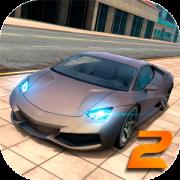 Extreme Car Driving Simulator2 -شبیه سازی رانندگی2