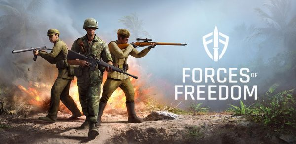 Forces of Freedom - نیرو های آزادی بخش