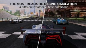 دانلود GT Racing 2 v1.6.0d - بازی مسابقات اتومبیل جی تی رسینگ 2 اندروید + مود