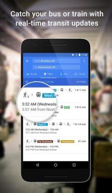 Google Maps - گوگل مپ