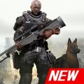 Gun War: Shooting Games -گروه ویژه پلیس