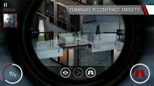 دانلود Hitman Sniper v1.7.193827 - بازی تک تیرانداز