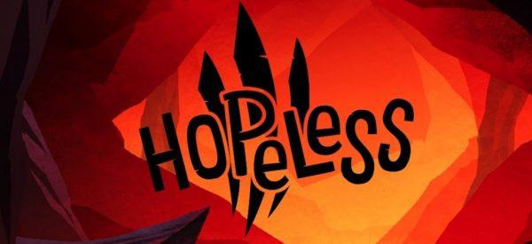 Hopeless 3 : Dark Hollow Earth -ناامیدی 3
