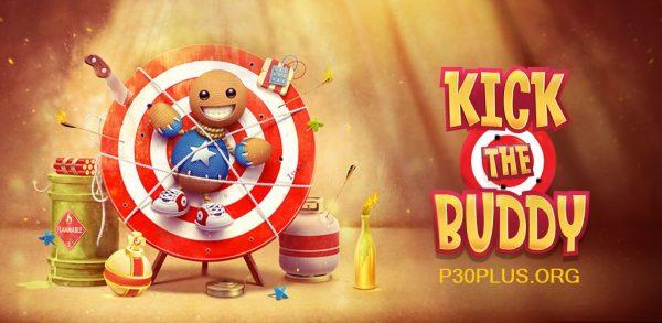 Kick the Buddy - کتک کاری عروسک