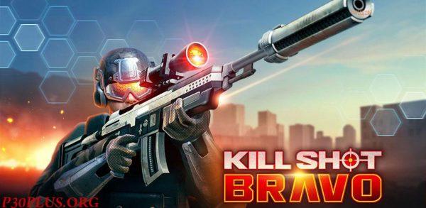 Kill Shot Bravo-شلیک مرگبار
