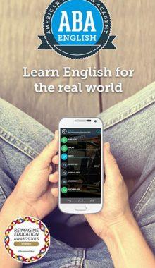 دانلود برنامه Learn English with ABA English Unlocked v3.0.3.2 برنامه آموزش زبان اندروید