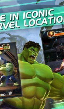 Marvel Contest of Champions - مبارزه قهرمانان مارول