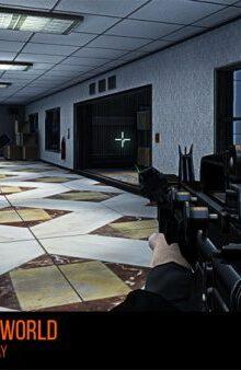 Modern Strike Online -نبرد در دنیای مدرن