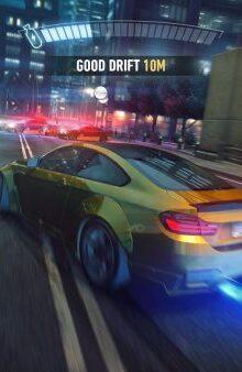 Need for Speed™ No Limits - نیاز به سرعت