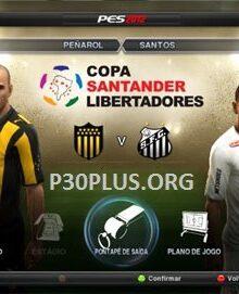 PES 2012 Pro Evolution Soccer - پی اس 2012