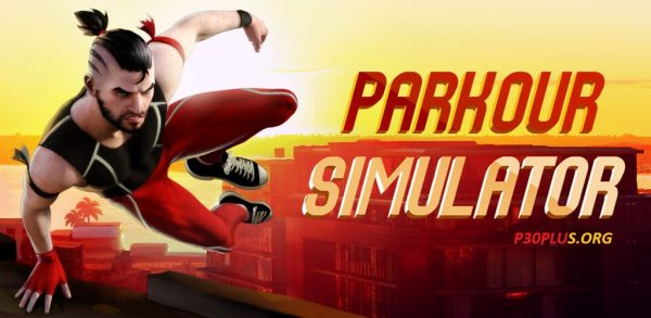 Parkour Simulator 3D - شبیه ساز پارکور