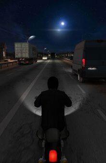 Racing Fever -موتورسواری