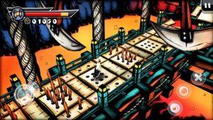 دانلود بازی Samurai II : Vengeance v1.3.0 b13000021 - انتقام سامورایی اندروید + مود