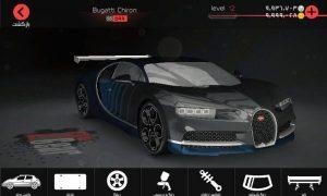 دانلود 2nd Gear : Drag v1.9.2 - بازی مسابقات اتومبیل دنده دو : درگ برای اندروید