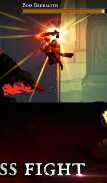Shadow of Death - دانلود بازی سایه مرگ