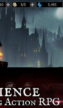 Shadow of Death - بازی سایه مرگ