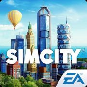 SimCity Buildit - شهرسازی