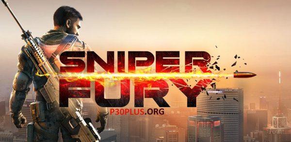 Sniper Fury - خشم تک تیرانداز