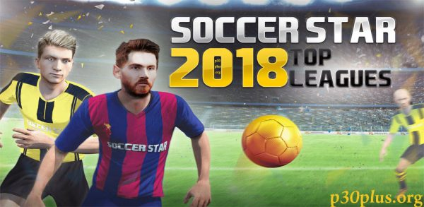 Soccer Star 2018 Top Leagues-ستاره فوتبال