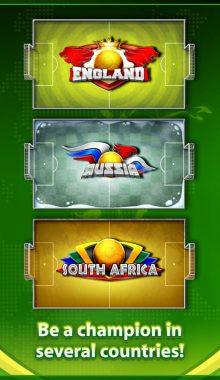 Soccer Stars -ستاره های فوتبال