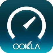 اپلیکیشن Speedtest by Ookla تست سرعت اینترنت -اپلیکیشن اوکلا تست سرعت اینترنت