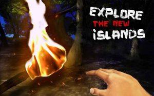 دانلود بازی Survival Island : Primal Land v1.8 - جزیره بقا اندروید + مود