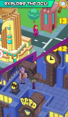 تایتان های نوجوان - Teen Titans GO Figure